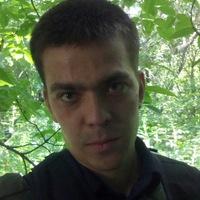 Анкета Леонид Рыбин