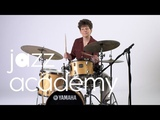 How to Use the Five Stroke Roll in Jazz Drumming