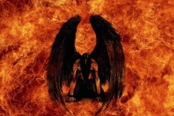 словарь на случай если ты попадешь в ад. репостни, мы все знаем, что пригодится. аббадон — демон-разрушитель.абдусциус — демон, вырывающий с корнями деревья.абигор — демон-всадник, искусный