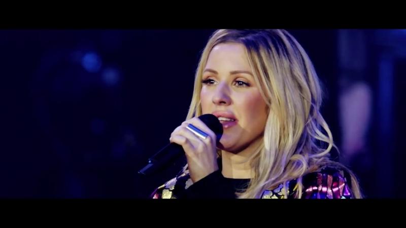 Ellie Goulding - Love Me Like You Do (Vevo Presents Live in London)