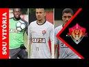 Caíque, Jhemerson e Luan ficam à disposição de Burse para a disputa do Brasileiro Sub-23