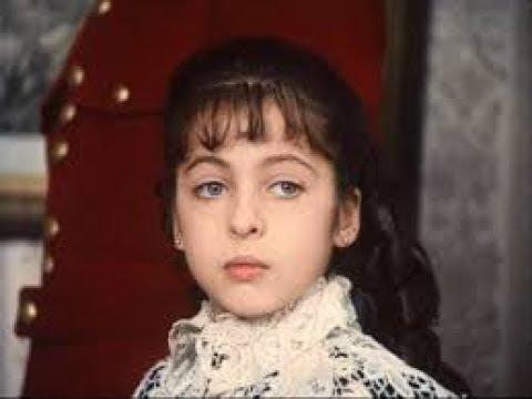 נסיכה קטנה (Маленькая принцесса) עם כתוביות בעברית