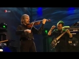 Jean Luc Ponty - The Struggle Of The Turtle To The Sea Part I and II