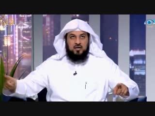 [v-s.mobi]Кто смеет думать, что Аллах не простит все грехи три истории о прощении Мухаммад аль Арифи