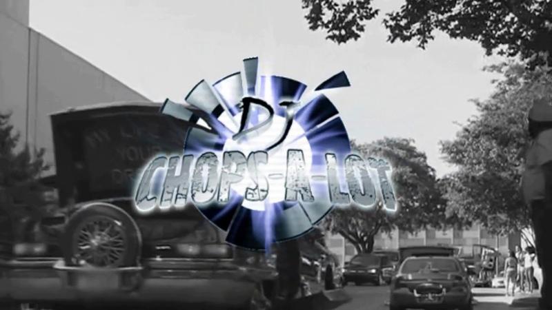 ASAP Rocky - Wassup (SkrewedChopped Video) By DJ Chops-A-Lot