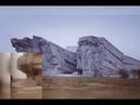КЕРЧЬ. Аджимушкайские каменоломни - место обязательно к посещению!
