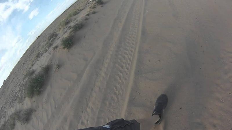 Barracuda Minibuggy Sand Rail Dune Buggy ATV Suzuki GSX-R1000 Disaster.