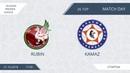 AFL18 Russia Premier League Day 26 Rubin Kamaz