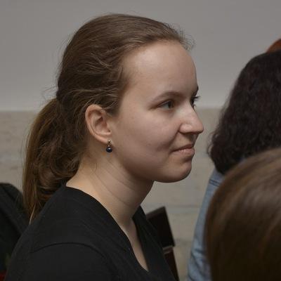 Александра Зябрева