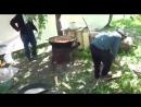 VID 20180914 Жарықбас Леоньтевка ауылынан кейінгі Алмалы Орловка ауылы Шыбықбел асуы