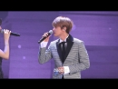 170113 Golden Disc Awards - Dream, Baekhyun Focus 백현