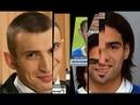 People who look like a footballer люди которые похож на футболиста Смотрите
