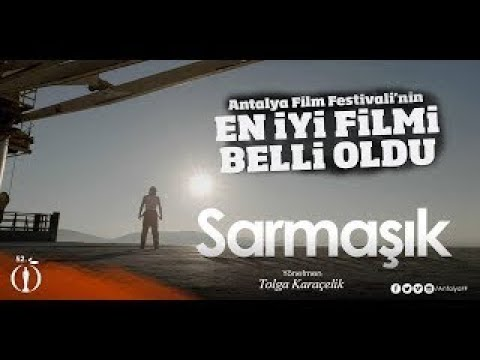 Sarmaşık | Ödüllü Türk Filmi Full HD İzle 2017