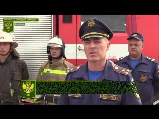 ВСУ открыли огонь по спасателям МЧС ЛНР