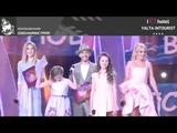 Олег Газманов о том как прошел конкурс Детская Новая волна 2018 в отеле Ялта-Интурист