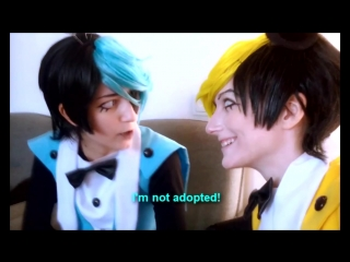 - LOLstuff - Bill and Will - adopted - PART 2 -.mp4
