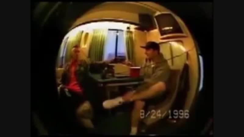 Wes Borland DJ Lethal - Limp Bizkit [24.08.1996]