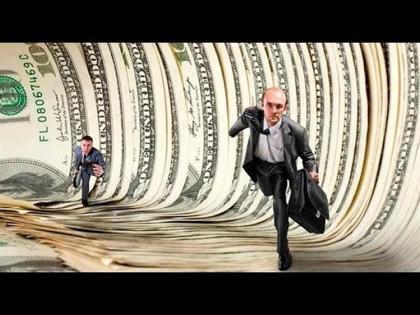 ✔ Доллару подписали смертный приговор: стало известно, когда ожидать крах американской валюты