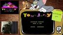 Том и Джерри. Уровень 2 (NES, dendy)