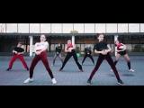 Big Shaq - Mans Not Hot _ Choreography by Lukjanenko Dasha