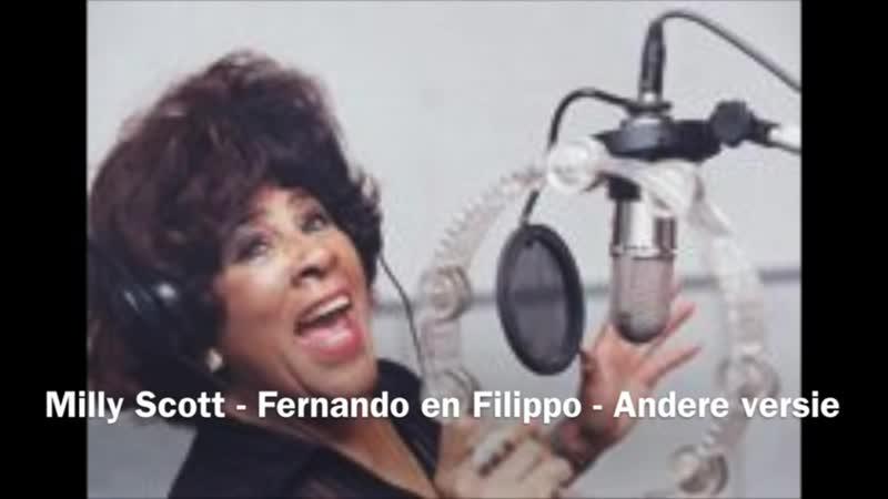 Milly Scott Fernando Filippo (Swiftness 01.25 Version Edit.) De Andere Edit.