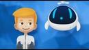 Видео для самых маленьких - Профессии для детей