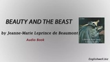 Beauty and the Beast by Jeanne-Marie Leprince de Beaumont - Short Story