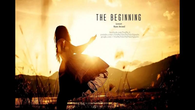The Beginning - Ryan Arcand (piano)