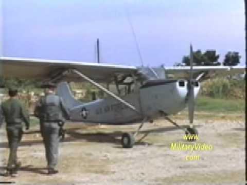 Forward Air Controller The O-1 Bird Dog Vietnam War