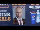 Путина жестоко опустили в Канаде