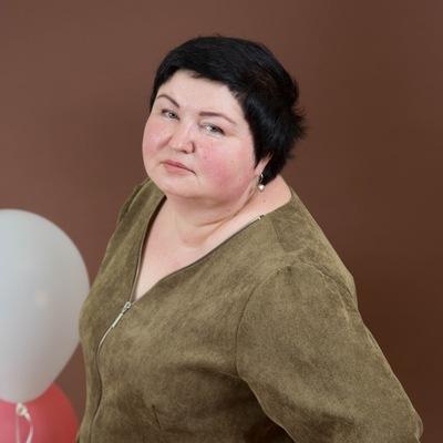 Вероника Огаркова