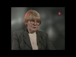 Психиатр КГБ рассказывает о важных вещах