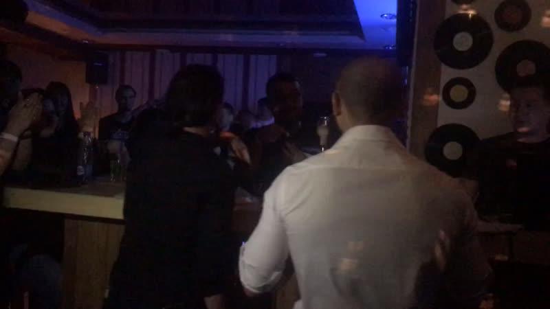 Tattoo Party 🔥 09.12.18 «Маринад» Заняла 2 место 😻