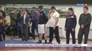 Новости на Россия 24 • В Крыму открыли шестой по счету многофункциональный спортцентр