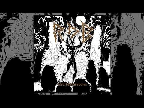 Raw Decimating Brutality (RDB) - Era Matarruana FULL ALBUM (2018 - Grindcore)