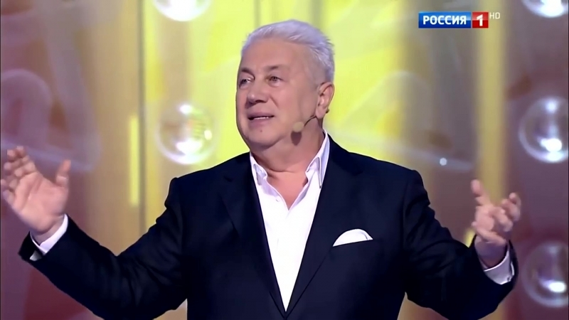 Русский язык - Великий и могучий! Владимир Винокур HD2