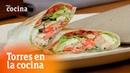 Cómo hacer kebab de pollo - Torres en la Cocina | RTVE Cocina