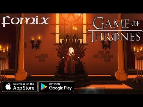 Reigns: Game of Thrones - первый взгляд, обзор (Android Ios)
