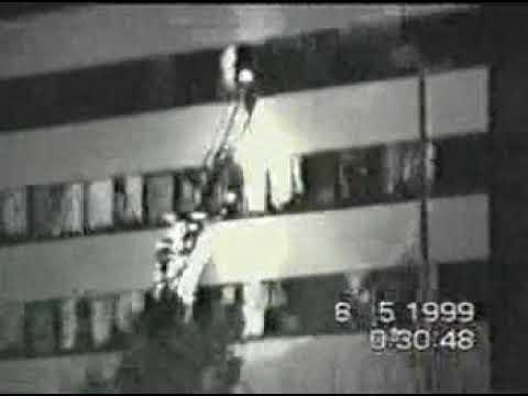 Kineska Ambasada - NATO Bombardovanje Kineske Ambasade u Beogradu