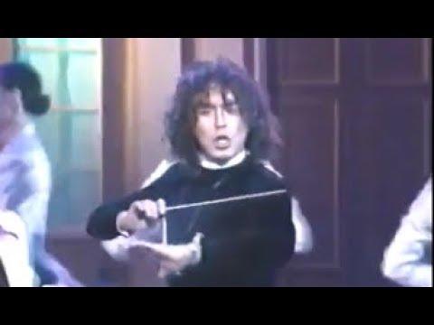 Валерий Леонтьев — «РОНДО». Телеконцерт Новогодняя ночь в Опере, НТВ 01.01.1998.