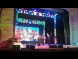 Ильгам Валиев на юбилейном концерте Халита Фатихова (21.04.2018)