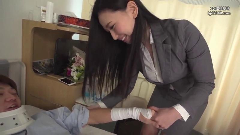 Japani Girls ai sayama in hospital 2 hit music mix movie Jv 23