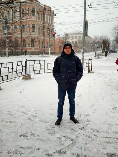 Дима Пенюгин