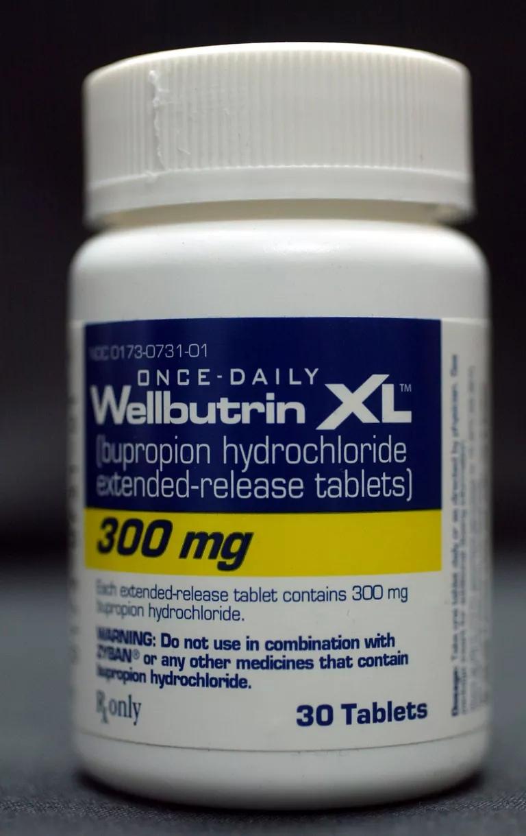 Велбутрин (Бупропион) и биполярное расстройство