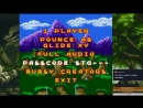 Bubsy in Claws Encounters of the Furred Kind SNES Стрим 02