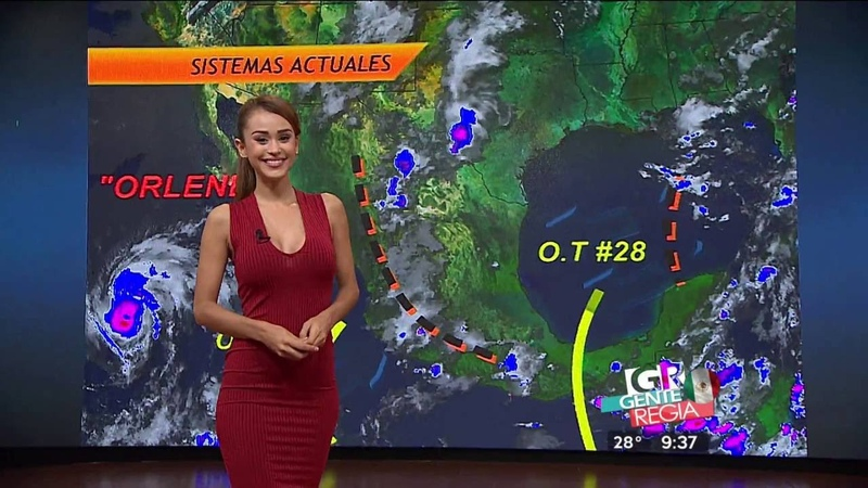 Yanet Garcia Gente Regia 0930 AM 13-Sep-2016 Full HD