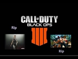 Johny Pleiad - Сall of duty Black ops 4 blackout PUBG=Delete