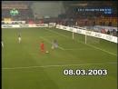 TSL 2002-03 _ Galatasaray VS Fenerbahçe _ Özet