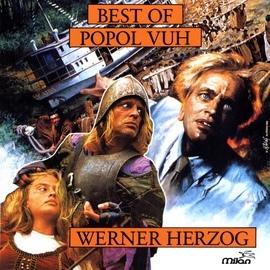 Popol Vuh альбом Best of Popol Vuh From The Films of Werner Herzog