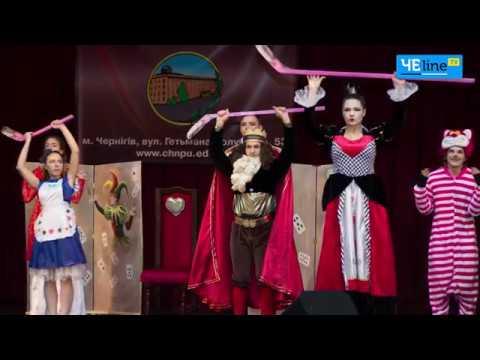 Соцпроект учасниці фіналу «Кращого студента України» Ірини Жари